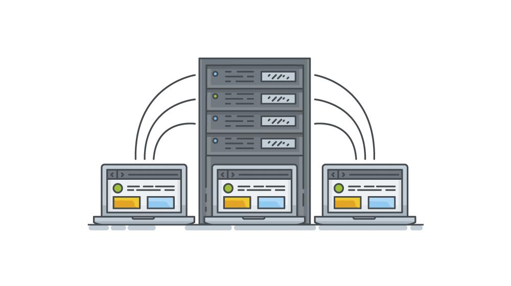 How to setup a web server on a virtual private server — Veesp
